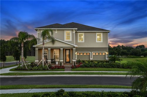 Photo of 13266 ORANGE ISLE DRIVE, WINDERMERE, FL 34786 (MLS # W7836056)