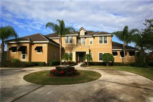 Photo of 6000 GREATWATER DR #1, WINDERMERE, FL 34786 (MLS # O5559066)