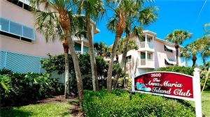 Photo of 2600 GULF DRIVE N #49, BRADENTON BEACH, FL 34217 (MLS # A4432078)