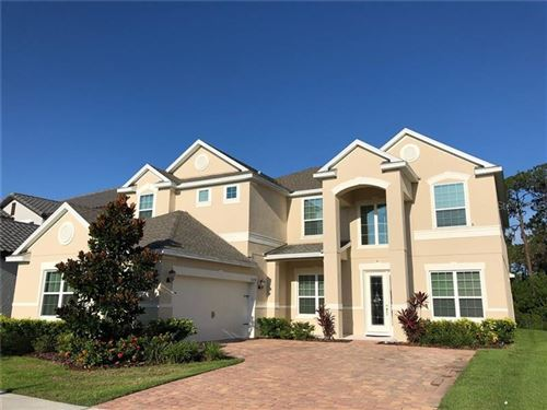 Photo of 8298 LOOKOUT POINTE DRIVE, WINDERMERE, FL 34786 (MLS # O5854090)