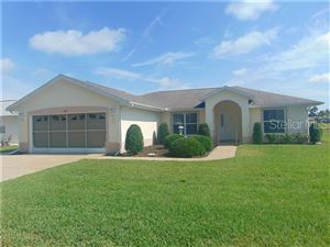 Photo of 10541 MOSHIE LANE, SAN ANTONIO, FL 33576 (MLS # U8048110)