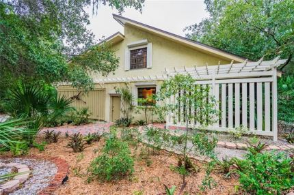 Photo for 1180 BEE POND ROAD, PALM HARBOR, FL 34683 (MLS # U8026115)