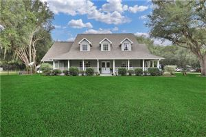 Photo of 7848 SHOUPE ROAD, PLANT CITY, FL 33565 (MLS # T3135116)