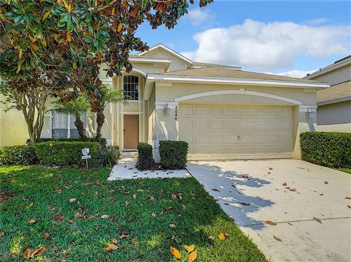Photo of 2640 DINVILLE ST, KISSIMMEE, FL 34747 (MLS # O5965120)