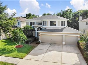 Photo of 18124 SANDY POINTE DRIVE, TAMPA, FL 33647 (MLS # T3187123)