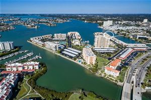 Photo of 7465 BAY ISLAND DRIVE S #115, SOUTH PASADENA, FL 33707 (MLS # U8023135)