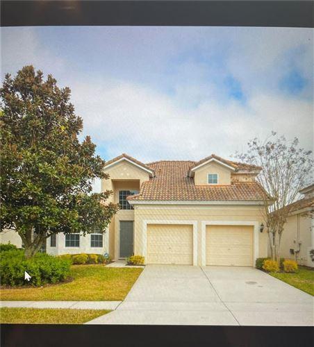 Photo of 2549 ARCHFELD BOULEVARD, KISSIMMEE, FL 34747 (MLS # S5054136)