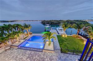 Photo of 805 HARBOR DRIVE, BELLEAIR BEACH, FL 33786 (MLS # U7852137)