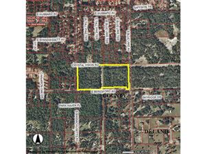 Photo of S BLUE LAKE AVENUE, DELAND, FL 32724 (MLS # V4717140)