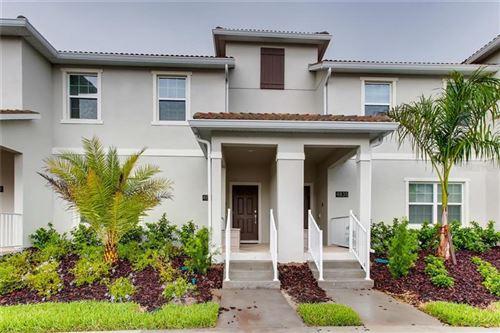 Photo of 4837 MEMORIES LANE, KISSIMMEE, FL 34746 (MLS # O5908164)