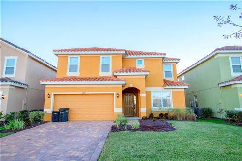 Photo of 4445 SHIVA LOOP, KISSIMMEE, FL 34746 (MLS # O5974178)
