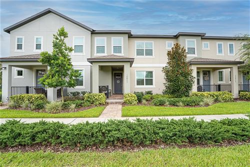 Photo of 14013 PICARD ALLEY, WINTER GARDEN, FL 34787 (MLS # S5054180)