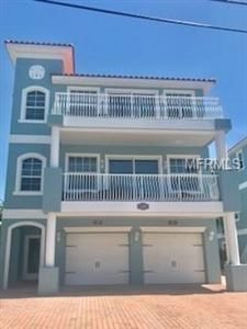 Photo of 2319 AVENUE C #100, BRADENTON BEACH, FL 34217 (MLS # A4431181)