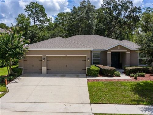 Photo of 218 WELLINGTON WOODS AVENUE, DELAND, FL 32724 (MLS # O5882189)