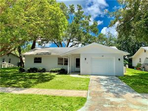 Tiny photo for 169 SUNSHINE DRIVE, PALM HARBOR, FL 34684 (MLS # A4440192)