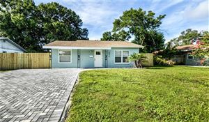 Photo of 2570 33RD AVENUE N, ST PETERSBURG, FL 33713 (MLS # U8056193)