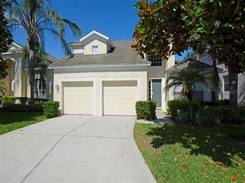 Photo of 2710 MANESTY LANE, KISSIMMEE, FL 34747 (MLS # O5943198)