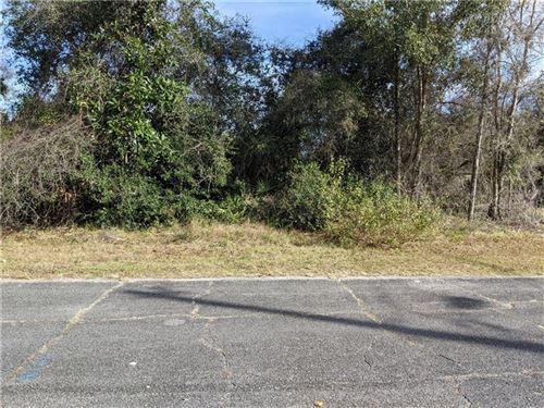Photo of W ORANGE ROAD, DELAND, FL 32724 (MLS # V4917199)
