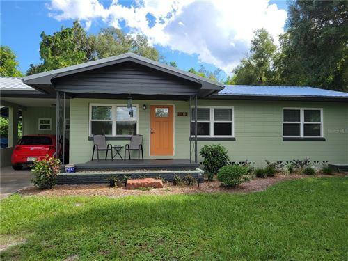 Photo of 1702 PINE AVENUE, DELAND, FL 32724 (MLS # V4921203)