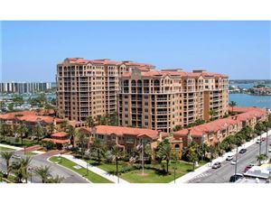 Photo of 501 MANDALAY AVE #710, CLEARWATER BEACH, FL 33767 (MLS # U7825208)