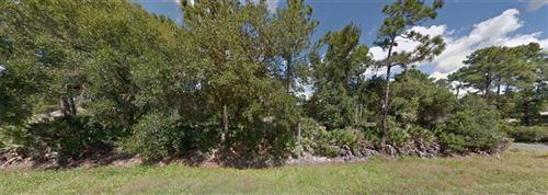 Photo of 2596 FLAMINGO ROAD, DELAND, FL 32724 (MLS # V4917211)
