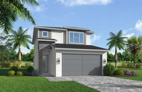 Photo of 7542 EXCITEMENT DRIVE, REUNION, FL 34747 (MLS # O5875218)