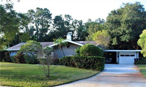 Photo of 623 PINELAND AVENUE, BELLEAIR, FL 33756 (MLS # U8140224)
