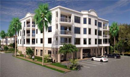 Photo of 00 2ND AVENUE S #B4, SAFETY HARBOR, FL 34695 (MLS # U8038233)