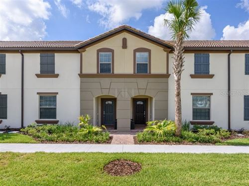 Photo of 1986 MAJORCA DRIVE, KISSIMMEE, FL 34747 (MLS # O5907237)