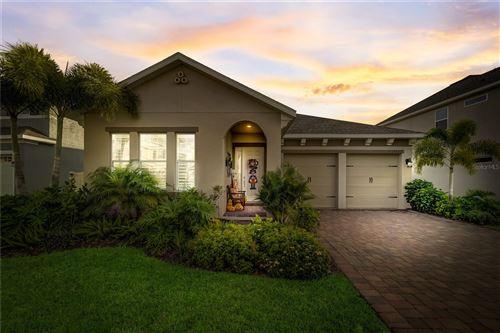 Photo of 15722 SWEET LEMON WAY, WINTER GARDEN, FL 34787 (MLS # O5979241)
