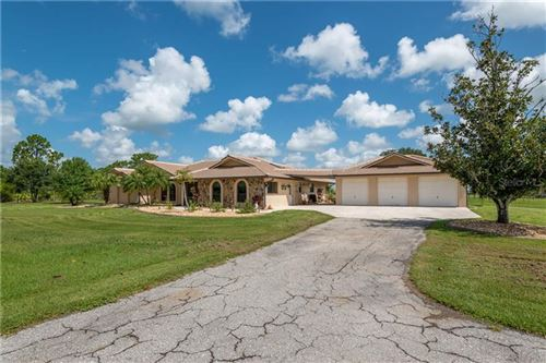 Photo of 5234 BLACKJACK CIRCLE, PUNTA GORDA, FL 33982 (MLS # C7418248)