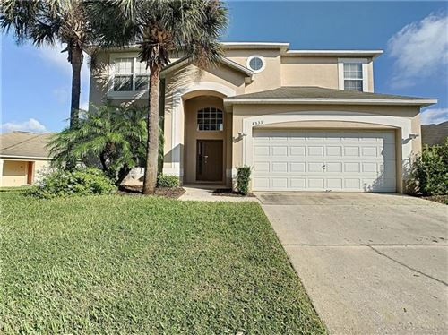 Photo of 8533 PALM HARBOUR DRIVE, KISSIMMEE, FL 34747 (MLS # S5041250)
