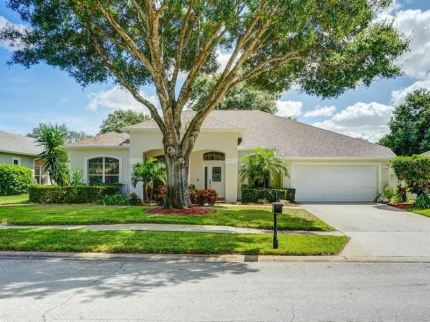 Photo for 3672 SIENA LANE, PALM HARBOR, FL 34685 (MLS # U8055250)