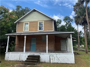 Photo of 415 W CHURCH STREET, DELAND, FL 32720 (MLS # V4910261)