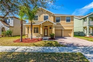 Photo of 10049 LAKE DISTRICT LN, ORLANDO, FL 32832 (MLS # W7636262)