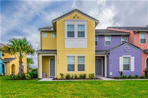 Photo of 418 CAPTIVA DRIVE, DAVENPORT, FL 33896 (MLS # O5824263)