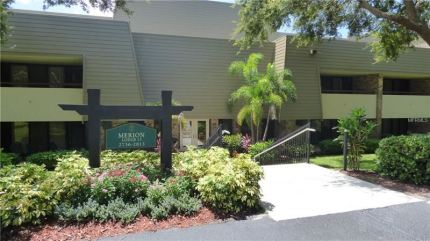 Photo for 36750 US HIGHWAY 19 N #13208, PALM HARBOR, FL 34684 (MLS # U8033264)