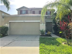 Photo of 9118 BELL ROCK PLACE, LAND O LAKES, FL 34638 (MLS # T3152280)