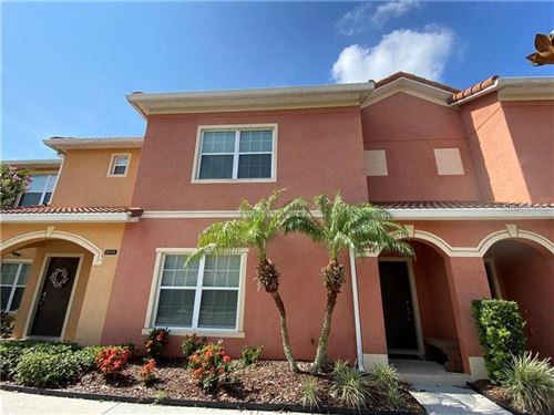 Photo of 8961 MAJESTY PALM ROAD, KISSIMMEE, FL 34747 (MLS # O5925287)