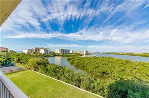 Photo of 19451 GULF BOULEVARD #401, INDIAN SHORES, FL 33785 (MLS # U8030291)