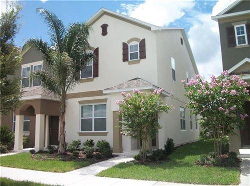 Photo of 7827 HARDENTON STREET, WINDERMERE, FL 34786 (MLS # S5046292)