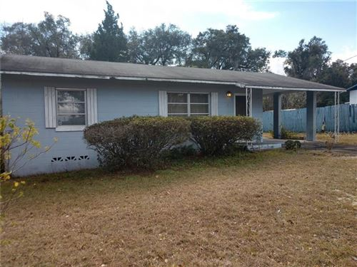 Photo of 526 E BERESFORD AVENUE, DELAND, FL 32724 (MLS # V4917301)