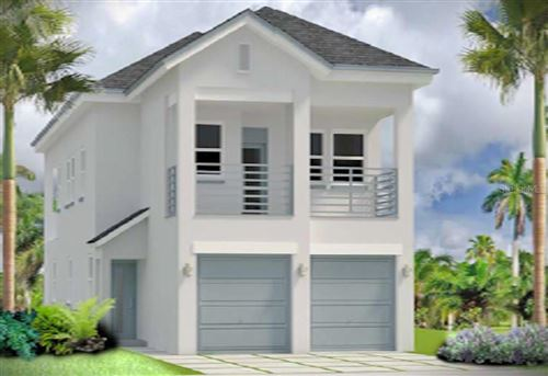 Photo of 7631 EXCITEMENT DRIVE, REUNION, FL 34747 (MLS # S5054307)