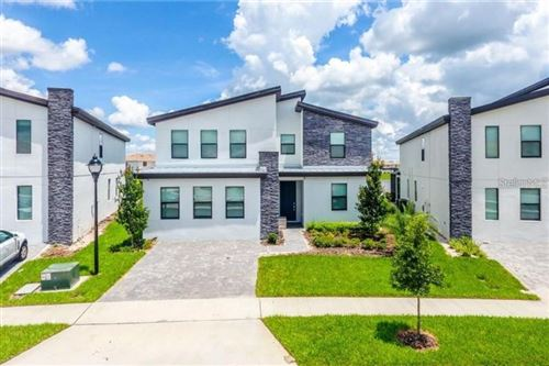 Photo of 2953 FABLE STREET, KISSIMMEE, FL 34746 (MLS # S5040310)
