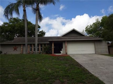 Photo for 419 WINDING WILLOW DRIVE, PALM HARBOR, FL 34683 (MLS # T3174321)