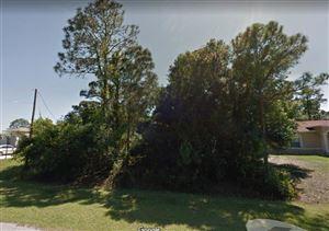 Photo of MERONI BOULEVARD, NORTH PORT, FL 34291 (MLS # C7417322)