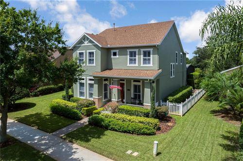 Photo of 14349 BLUEBIRD PARK ROAD, WINDERMERE, FL 34786 (MLS # O5959349)