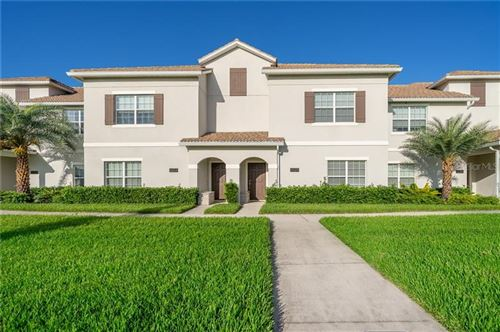 Photo of 3077 PEQUOD PLACE, KISSIMMEE, FL 34746 (MLS # S5045349)