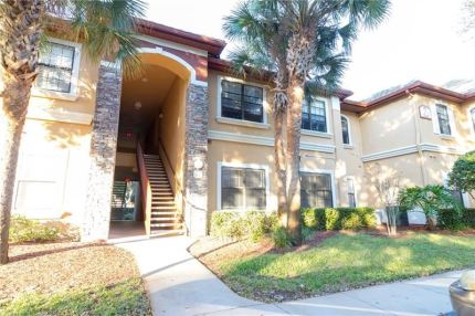 Photo for 2245 CHIANTI PLACE #713, PALM HARBOR, FL 34683 (MLS # U8074356)