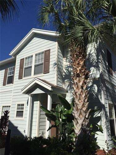 Photo of 2960 LUCAYAN HARBOUR CIRCLE #101, KISSIMMEE, FL 34746 (MLS # O5822357)